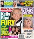 National Enquirer December 16,2013 Magazine