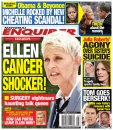 National Enquirer February 24,2014 Magazine