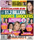 National Enquirer March 3,2014 Magazine