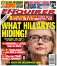 National Enquirer March 10,2014 Magazine