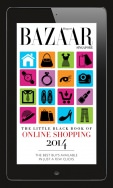 BAZAAR Online Shopping Guide