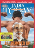 India Today February 3, 2014 Magazine