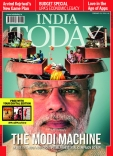 India Today February 24, 2014 Magazine